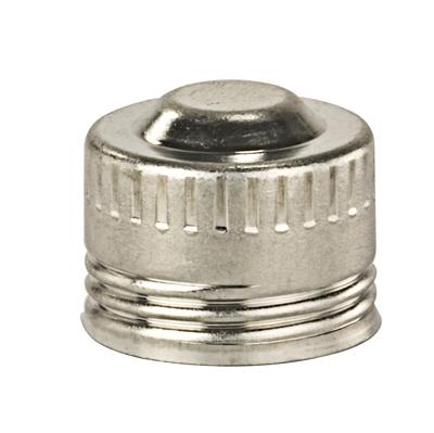 Caplug Asc 12 Threaded Aluminum Caps