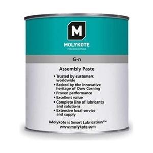 MOLYKOTE GN METAL ASSY PASTE PMC9549 / PWC06-004 - 500GM (17 6OZ)