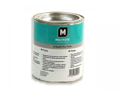 Dow Corning Molykote G Rapid Plus Solid Lubricant Paste