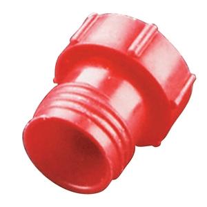 Caplug Pde 10 Flareless Tube And Nut Assemblies Plastic